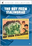 The Boy from Stalingrad [DVD] [1943] [Region 1] [US Import] [NTSC]
