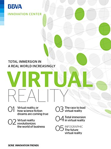 Ebook: Virtual Reality (Innovation Trends Series) (Oculus Developers Kit compare prices)