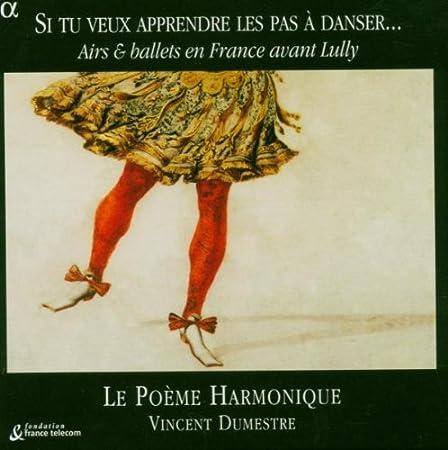 Le baroque français avant Lully (premier XVIIème siècle) 51BkRvDXvEL._SY450_
