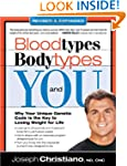 Bloodtypes, Bodytypes & You  REV