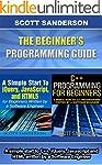 JAVASCRIPT: The Beginner's Programmin...