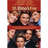 St. Elmo's Fire ~ Demi Moore