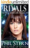 Rivals (The Cross-Worlds Coven Series Book 3)