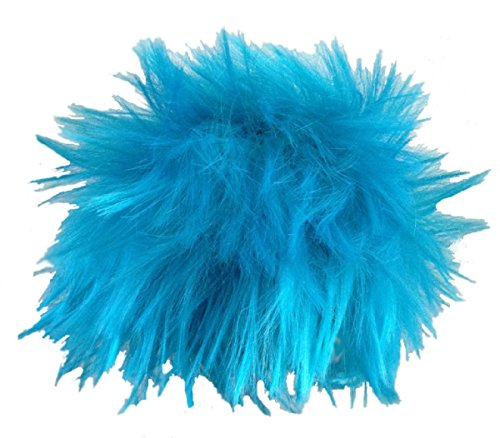 [Blue Thing 1 and Thing 2 Wig Costume Wig for Adults & Teens] (Thing 1 Thing 2 Halloween Costumes)