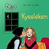 Kyssleken (K för Klara 3) | Line Kyed Knudsen