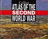 Collins Atlas of the Second World War