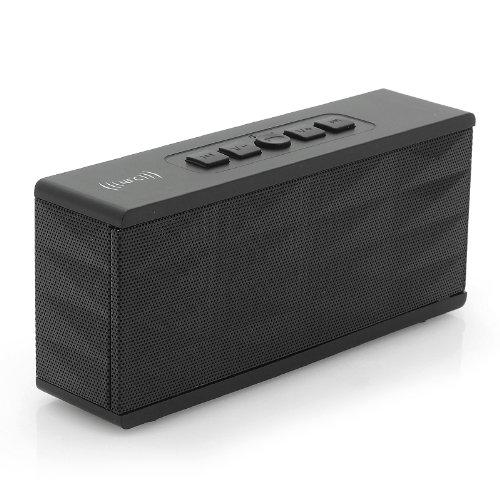 Nfc Stereo Speaker - Bluetooth, 10 Meter Range