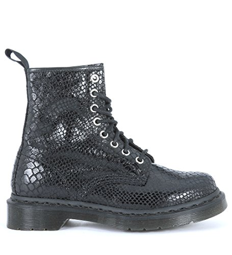 Dr. Martens 1460 High Shine, Stivaletti, Unisex – adulto