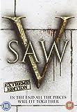 Saw V (Alternate Sleeve) [DVD]