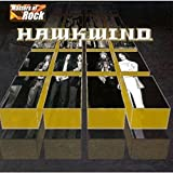 Masters of Rock by Hawkwind (2002-01-15)
