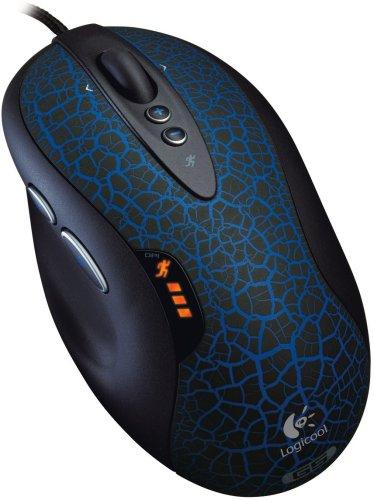 Logicool G5 レーザーマウス G-5T