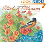 Birds & Blossoms 2013 Deluxe Wall Cal...