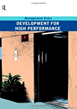 Development for High Performance Revised by Elearn