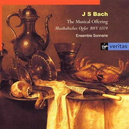 L'offrande musicale BWV 1079 51BkWMHr9EL._SY450_