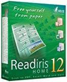 Cheapest Iris Readiris Home 12 PC (10 Pack) on PC