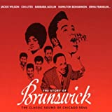 echange, troc The Story of Brunswick - The Classical Sound of Chicago soul