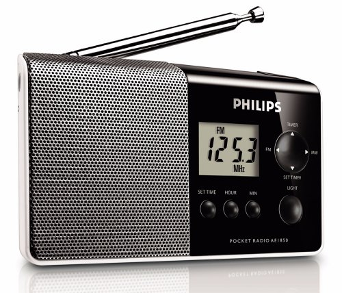 Philips Ae1850/00 Portable Radio