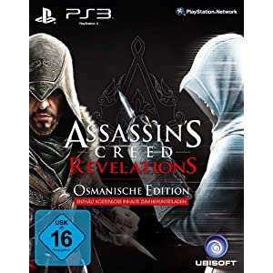 Assassin's Creed: Revelations (Osmanische Edition)
