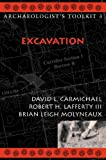 Excavation (Archaeologists Toolkit)
