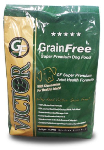 Victor Dog Food Joint Health