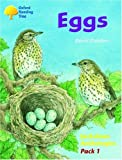 Oxford Reading Tree: Stages 8-11: Jackdaws: Class Pack 1 (36 Books, 6 of Each Title) (0198454376) by Coleman, Adam