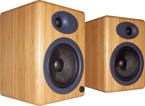 Audioengine - A5 Bamboo (Pr)