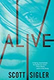 img - for Alive: Book One of the Generations Trilogy book / textbook / text book