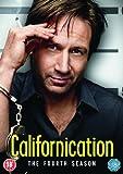 Californication - Season 4 [DVD]