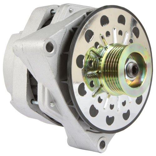 DB Electrical ADR0201 Alternator (For Chevy 96 97 98 99 00 Pickup 4.3L 5.0 5.7) (1996 Gmc 1500 Alternator compare prices)