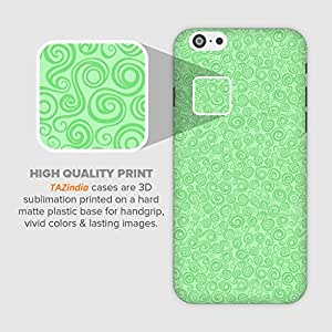 TAZindia Printed Hard Back Case Cover For Vivo V3 max
