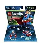 Warner Bros Lego Dimensions Superman...