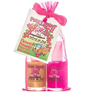 Piggy Paint FLOWER POWER (2PK) - Dragon Tears and LOL make a great combo!