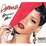 Rihanna Greatest Hits 2 CD Digipak