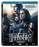 Shannara Chronicles Primera Temporada [Blu-ray] España