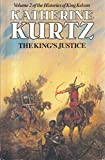 King's Justice (The histories of King Kelson)