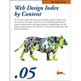Web design. Index by content. Con CD-ROMdi Pepin Van Roojen