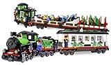 LEGO Make & Create Holiday Train: 965 pcs