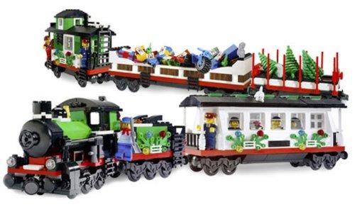 Christmas train set b&m jobs