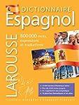 Grand dictionnaire Fran�ais Espagnol