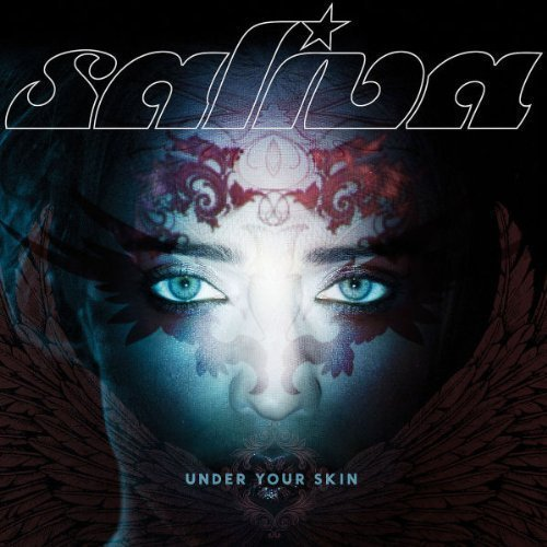 Under Your Skin by Saliva (2011) Audio CD