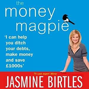 The Money Magpie Audiobook