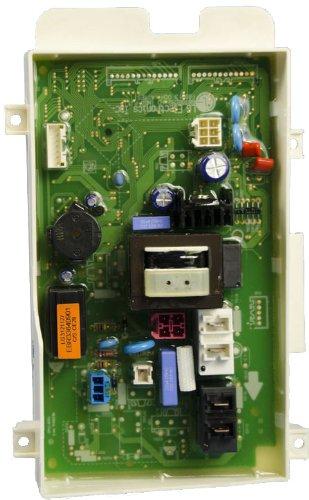 Lg Electronics Ebr33640901 Dryer Main Pcb Assembly