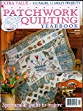 img - for Australian Patchwork & Quilting Yearbook 2000 (Vol. 7 No. 2) book / textbook / text book