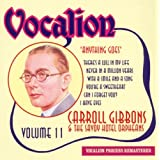 Vol.11 - Anything Goesby Carroll Gibbons & The Sa