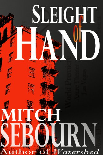 Book: Sleight of Hand by Mitch Sebourn