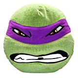 TMNT: Donatello Plush Pillow
