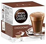 Nescafe Dolce Gusto Chococino 16 Capsules, 8 Servings -...