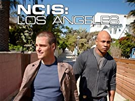 NCIS: Los Angeles, Season 1 [HD]