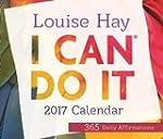 I Can Do It(TM) 2017 Calendar: 365 Da...