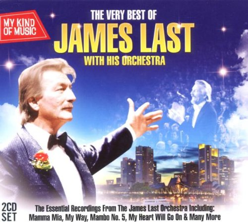 James Last - My Kind Of Music-best Of - Zortam Music